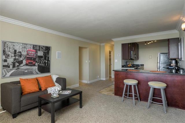 700 E 8TH #12Q Street 12Q, Kansas City, MO 64106 (#2115921) :: No Borders Real Estate