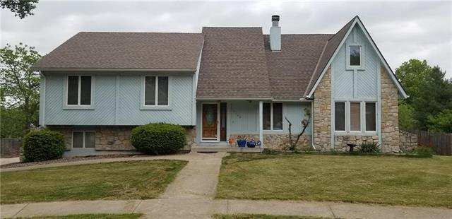9308 E 90th Place, Kansas City, MO 64138 (#2115964) :: Edie Waters Network