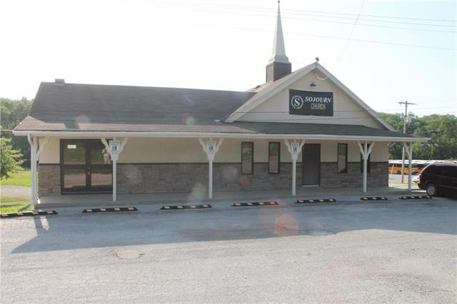 4803 St Joseph Avenue, St Joseph, MO 64505 (#2116009) :: HergGroup Kansas City