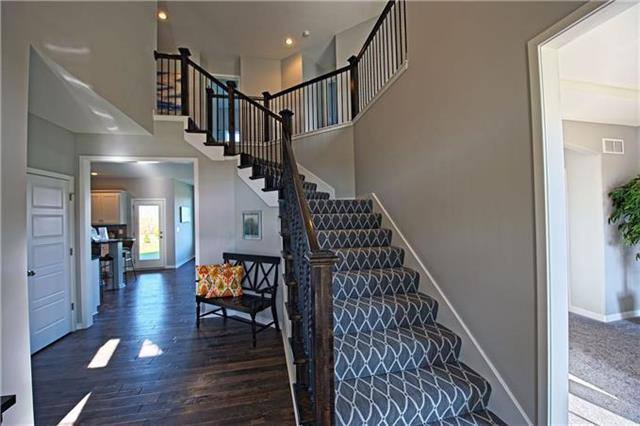 20425 W 107 Terrace, Olathe, KS 66061 (#2116033) :: Edie Waters Network