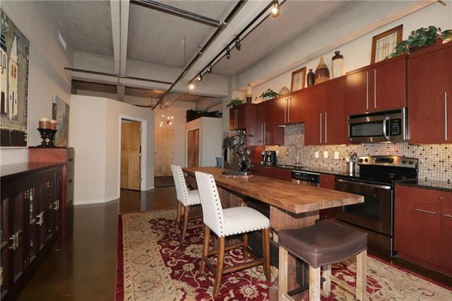 360 W Pershing Road #220, Kansas City, MO 64108 (#2116050) :: Team Real Estate