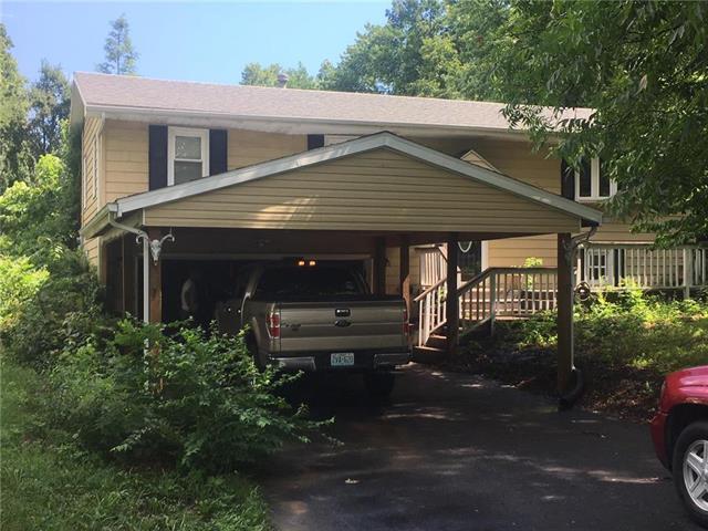 149 SE 150 Road, Warrensburg, MO 64093 (#2116091) :: Edie Waters Network