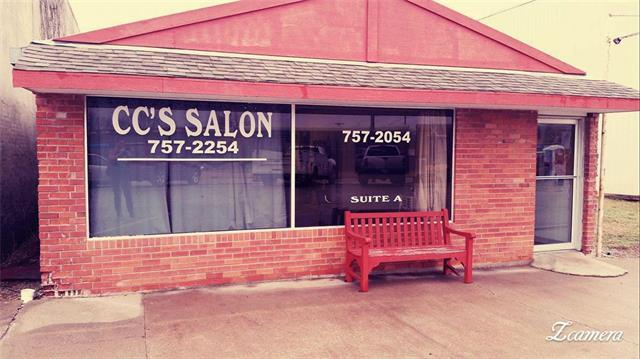 107 N Broadway Street, Lacygne, KS 66040 (#2116102) :: Edie Waters Network