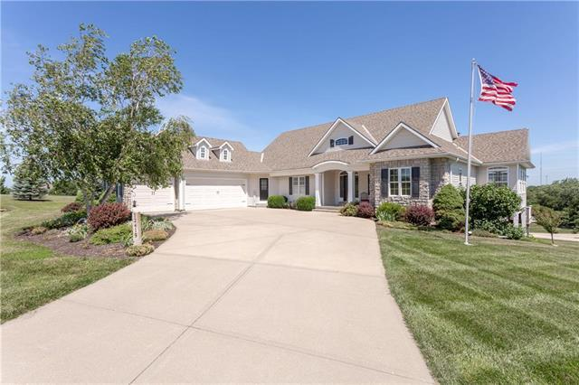 12419 Sunset Boulevard, Country Club, MO 64505 (#2116220) :: Edie Waters Network