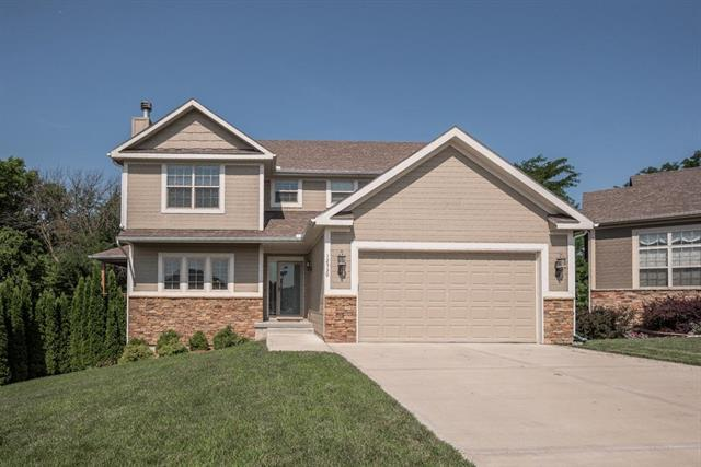 12530 NW Riley Court, Platte City, MO 64079 (#2116243) :: Edie Waters Network