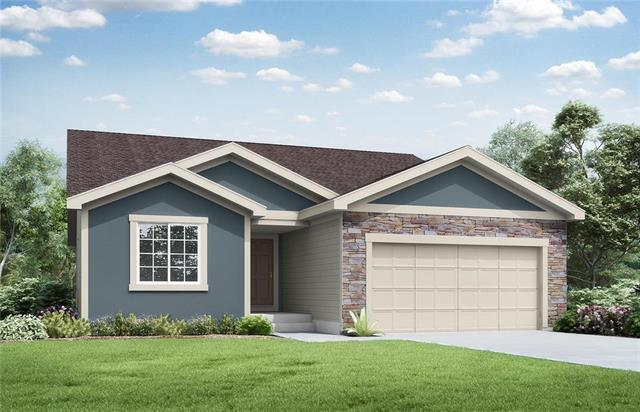 2312 S Eagle Court, Independence, MO 64057 (#2116375) :: Edie Waters Network
