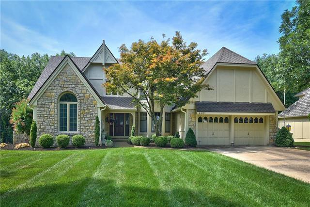 4401 W 125 Terrace, Leawood, KS 66209 (#2116441) :: No Borders Real Estate