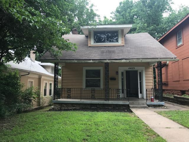 4429 Windsor Avenue, Kansas City, MO 64123 (#2116462) :: No Borders Real Estate