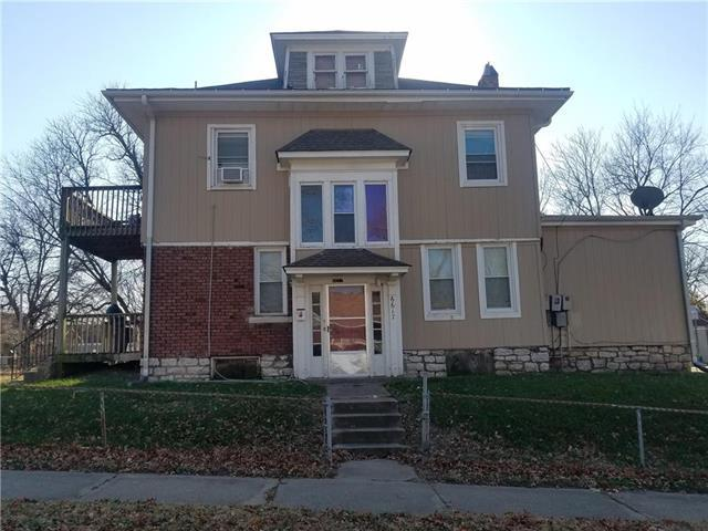 900 Newton Avenue, Kansas City, MO 64126 (#2116464) :: Edie Waters Network