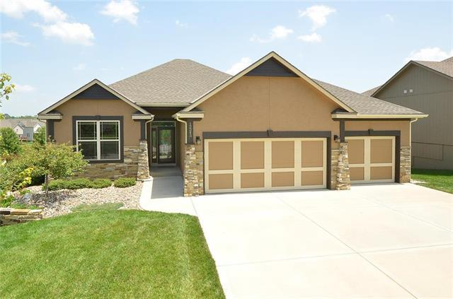 12245 NW Belmont Drive, Platte City, MO 64079 (#2116508) :: Edie Waters Network