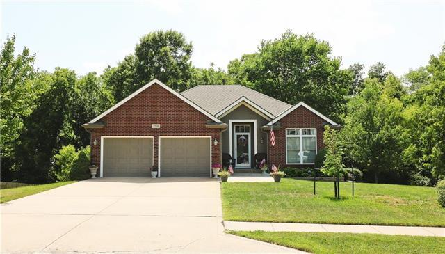 7308 N Donnelly Avenue, Kansas City, MO 64158 (#2116551) :: Edie Waters Network
