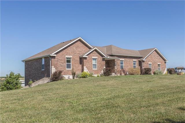 594 SW 1271 Road, Holden, MO 64040 (#2116722) :: Edie Waters Network