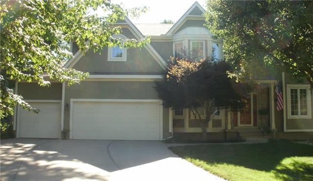 12960 Monrovia Street, Overland Park, KS 66213 (#2116808) :: Edie Waters Network