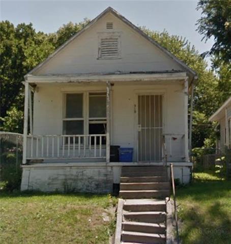 919 Bennington Avenue, Kansas City, MO 64126 (#2116891) :: Edie Waters Network