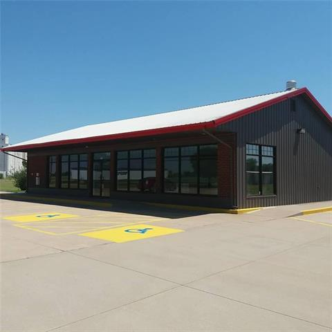 750 N 4th Avenue, Other, KS 67027 (#2117189) :: No Borders Real Estate