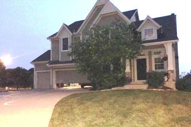 9602 N Ditzler Court, Kansas City, MO 64157 (#2117202) :: Edie Waters Network
