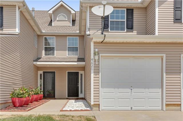 4620 NE 83rd Terrace, Kansas City, MO 64119 (#2117350) :: NestWork Homes