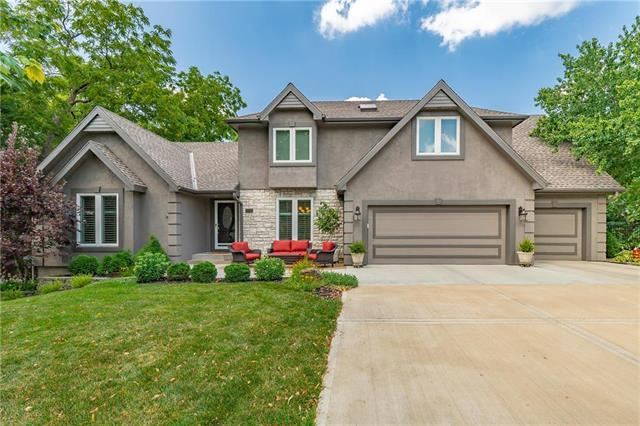 1121 Camelot Hill Street, Liberty, MO 64068 (#2117728) :: Edie Waters Network