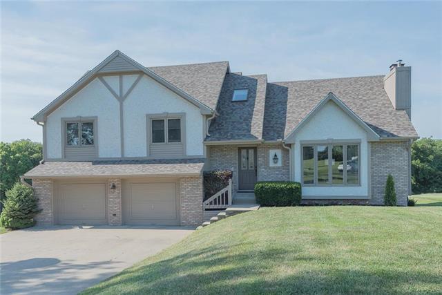 4890 Lisas Lane, Smithville, MO 64089 (#2117853) :: Kansas City Homes