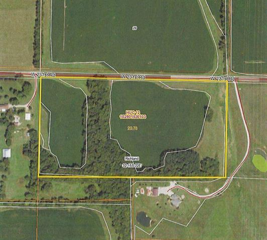 231st Spoon Creek Road, Wellsville, KS 66092 (#2117897) :: No Borders Real Estate