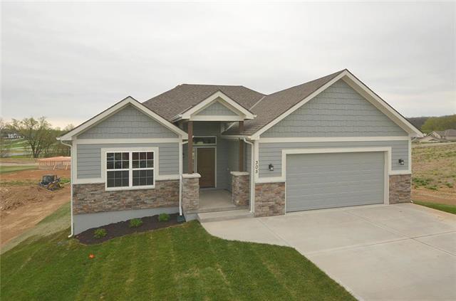 307 Fairview Circle, Platte City, MO 64079 (#2117908) :: Edie Waters Network
