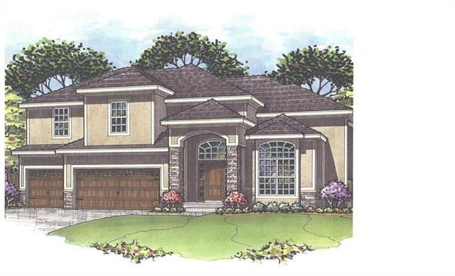 15515 Spruce Street, Basehor, KS 66007 (#2117927) :: Char MacCallum Real Estate Group
