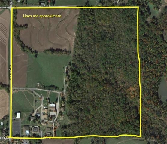 1900 N 2nd Street, Atchison, KS 66002 (#2117943) :: No Borders Real Estate