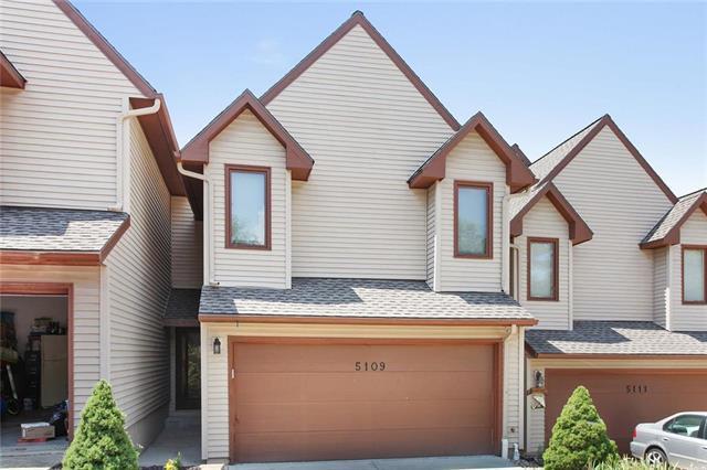 5109 NW 85th Street, Kansas City, MO 64154 (#2117990) :: NestWork Homes