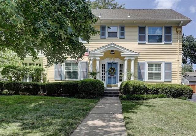 6428 Jefferson Street, Kansas City, MO 64113 (#2118060) :: Edie Waters Network