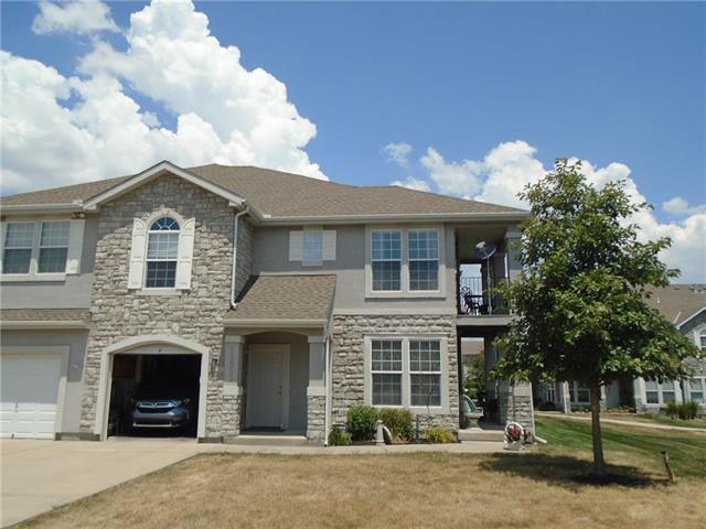 15953 S Crestview Drive #24, Olathe, KS 66062 (#2118076) :: HergGroup Kansas City