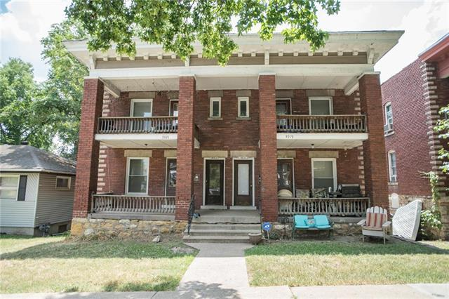 3919 Norledge Avenue, Kansas City, MO 64123 (#2118116) :: Edie Waters Network