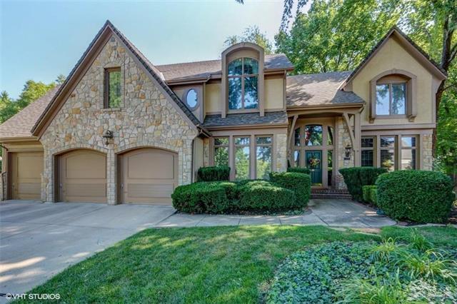 13223 Beverly Street, Overland Park, KS 66209 (#2118242) :: Edie Waters Network