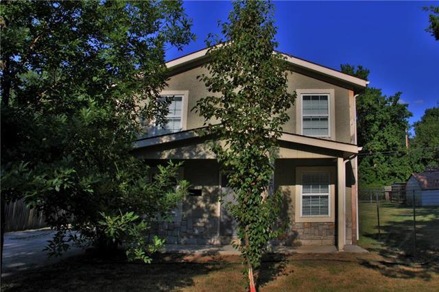 320 N Blake Street, Olathe, KS 66061 (#2118265) :: NestWork Homes