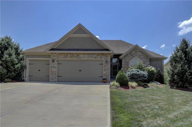 709 S 12th Terrace East N/A, Louisburg, KS 66053 (#2118272) :: Edie Waters Network