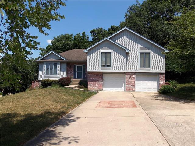 1605 SW Meyer Boulevard, Blue Springs, MO 64015 (#2118315) :: Edie Waters Network