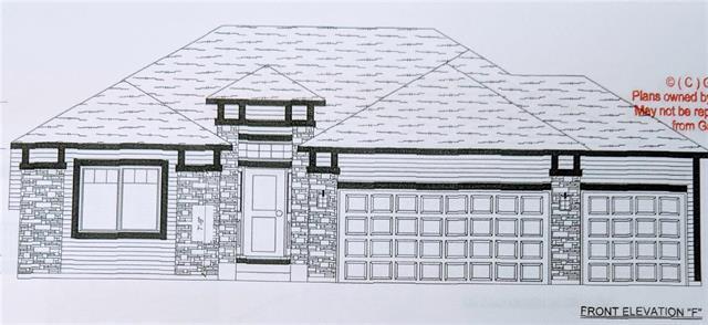 706 Eagle Court, Smithville, MO 64089 (#2118316) :: Kansas City Homes