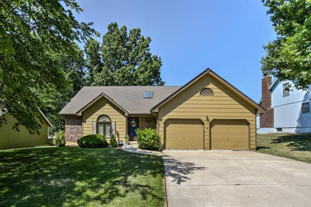 3710 NE Stanton Street, Lee's Summit, MO 64064 (#2118390) :: Edie Waters Network
