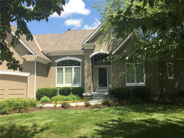 15621 Pawnee Street, Overland Park, KS 66224 (#2118421) :: Kansas City Homes