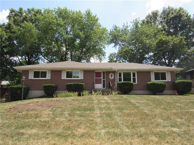 1201 NE 77 Terrace, Kansas City, MO 64118 (#2118443) :: Kansas City Homes