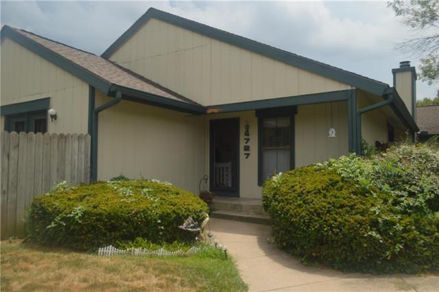 4727 Cliff Hill Circle, Kansas City, MO 64151 (#2118463) :: Kansas City Homes