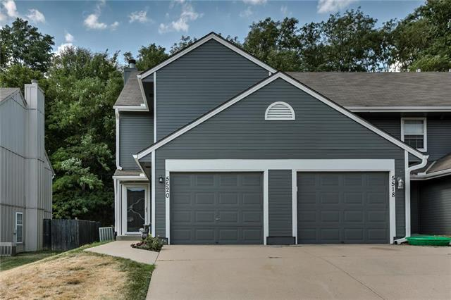 5520 NW 66th Terrace, Kansas City, MO 64151 (#2118508) :: Kansas City Homes