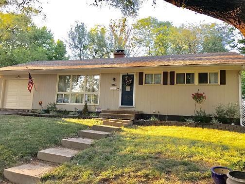 3706 E 106th Terrace, Kansas City, MO 64137 (#2118514) :: NestWork Homes