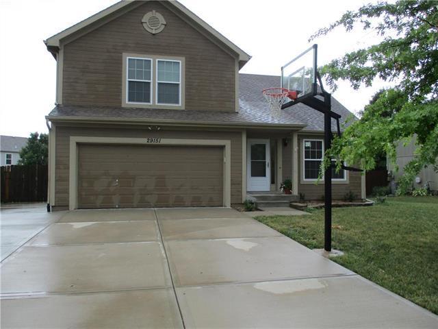 29151 W 185TH Street, Gardner, KS 66030 (#2118516) :: Kansas City Homes