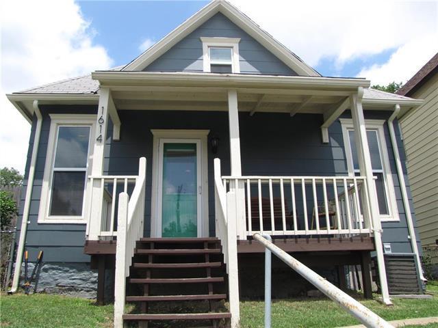 1614 Southwest Boulevard, Kansas City, KS 66103 (#2118539) :: NestWork Homes