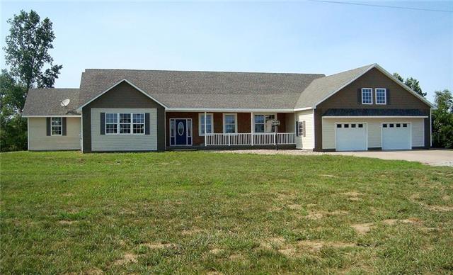 4606 SW Nelson Road, St Joseph, MO 64504 (#2118543) :: Kansas City Homes