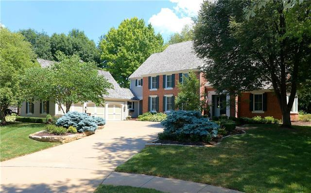 11729 Manor Road, Leawood, KS 66211 (#2118664) :: The Shannon Lyon Group - ReeceNichols