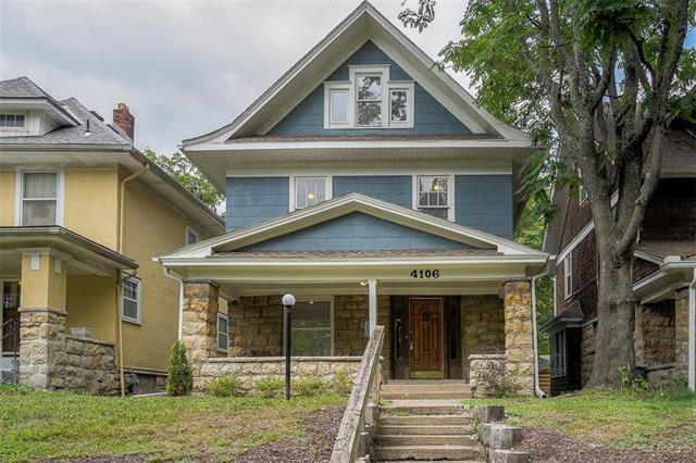 4106 Campbell Street, Kansas City, MO 64110 (#2118683) :: Edie Waters Network