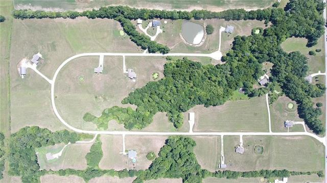 Lot 8 NW 451st Road, Centerview, MO 64019 (#2118810) :: Ask Cathy Marketing Group, LLC