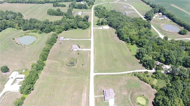 Lot 11 NW 451st Road, Centerview, MO 64019 (#2118812) :: No Borders Real Estate