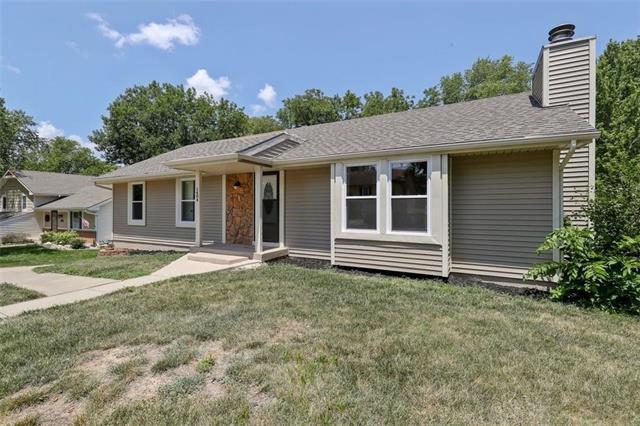 1404 Hale Avenue, Platte City, MO 64079 (#2118821) :: The Gunselman Team